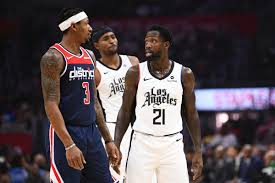 Clippers Vs Wizards Game Preview Getting Back On Track