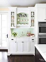 Small Picture Kitchen Decorating Better Homes and Gardens BHGcom