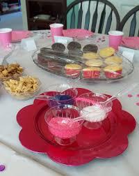 images fancy party ideas: fancy nancy party supplies cupcake setup fancy nancy party supplies