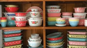 Rare Pyrex Patterns New These Vintage Pyrex Pattern Tattoos Will Satisfy Your Pyrex Cookware