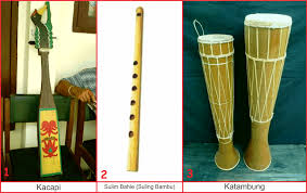 Fungsi alat musik tradisional tuma kalimantan barat. 7 Alat Musik Tradisional Kalimantan Tengah Lengkap Gambar Dan Penjelasannya Seni Budayaku