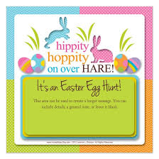 easter egg hunt template easter egg hunt invitations pictures charming invitation wording