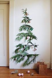 Best 25 Modern Christmas Trees Ideas On Pinterest  Ombre Christmas Trees That Hang On The Wall