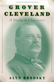 「New York Governor Grover Cleveland.」の画像検索結果