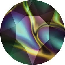 """<b>1088 SS39 Стразы</b> """"<b>Сваровски</b>"""" <b>Crystal</b> AB 8.16 мм, т.радужный ..."""