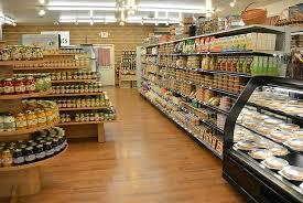 Four Mile Bakery General Store Jackson Ulasan Restoran