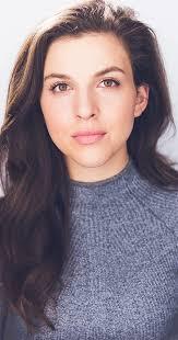 Ivy Rhodes - IMDb