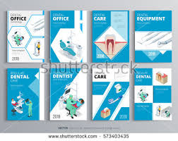 vector royalty free 573403435 shutterstock flyers for health and cal concept hygiene template of magazines posters book cover