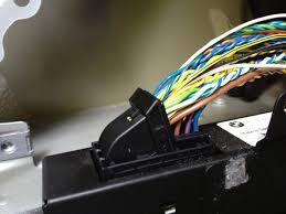 2001 bmw x5 amp wiring diagram 2001 image wiring 2005 330i audio upgrade diy photos amp sub speakers on 2001 bmw x5 amp wiring