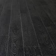 Non Slip Vinyl Flooring Kitchen Details About Black Wood Planks Non Slip Vinyl Flooring Kitchen