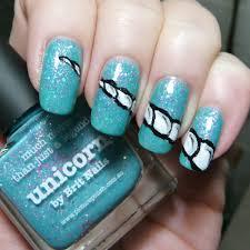 unicorn-nail-art | Amazing Nail Art and Nail Polish | Pinterest ...