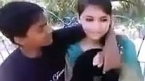 15 years Old Boy And Girl Kissing in Park Kia Ya Future hy.