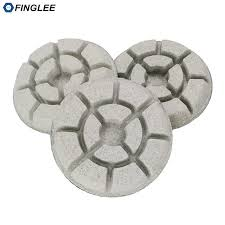 FINGLEE <b>3pcs</b>/lot 3inch/4inch <b>Wet Floor</b> Polishing Pad Buff Mat ...