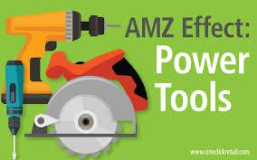 amz effect power tools
