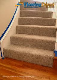 Carpet Flooring Installation in Dallas Condo – Flooring Direct