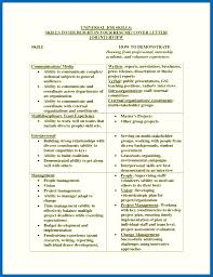 Professional Skills To List On Resume Resume Skills Examples List List Professional Skills Resume Examples 22