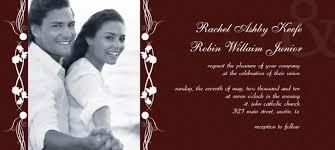 Cheap Wedding Invitation Card Online Wedding Invitation Cards Bold