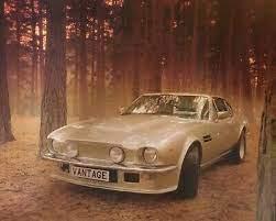Aston Martin V8 Vantage 1977 Original Showroom Poster Hochglanz Original 1a Eur 49 00 Picclick De