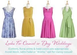 appropriate dress for wedding. what should you wear to a wedding? here\u0027s for causal appropriate dress wedding