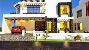 Small Picture 1 Kanal House Floor PlansLayout CDA Islamabad YouTube