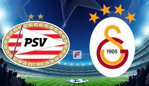 PSV - Galatasaray maçı ne zaman, saat kaçta hangi kanalda? (İlk 11'ler) GS  PSV maçı şifresiz mi, hangi kanalda? - Galatasaray (GS) Haberleri