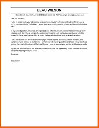 6 7 Cover Letter Sample Uiuc Formsresume