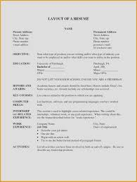 Resume Examples Layout Resume Template 4 Pages Cv Template Cover ...