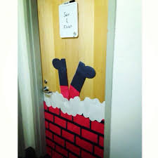 Sweet Dorm Door Christmas Decorating Ideas Creative Best 25 Decorations On  Pinterest Snowman