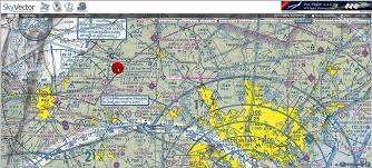 Vfr Charts Part Xi Radio Aids To Navigation