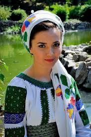 Crazy romanian women like to