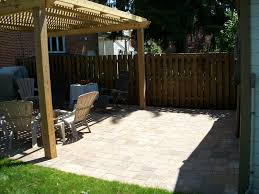 Small Picture Amazing Small Back Patio Ideas Pictures Home Decorating Ideas