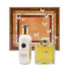 Amouage <b>Jubilation XXV Woman</b> Giftset Eau de Parfum 100ml+BL ...
