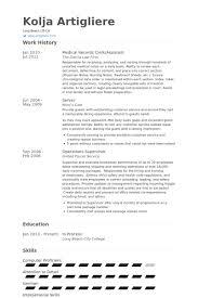 File Clerk Resume Template Stunning Medical Records Clerk Resume Skills Dadajius