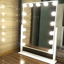 vanity mirror with light bulbs vanity mirror with light bulbs led bulbs vanity large makeup mirror