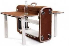 Modern Tables Folding Furniture Design Ideas 24 Narrow Folding Table