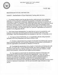 Army Memo Template Example Pdf Format E Database Org