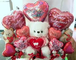 giant valentine balloon bouquet by andrene morris giant valentine balloon bouquet by andrene morris