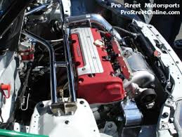 Honda Swap Combinations What Fits What