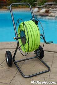 yard butler ht 2ez two wheeled hose