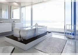 Bathroom Style Duravit By Dennis Hoppe D CGSociety - Duravit bathroom