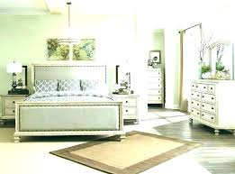 White Bedroom Decoration Decorating Fascinating Distressed White ...