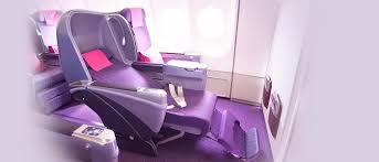 Airbus A330 Seating Chart Thai Airways Seating A330 300 Our Aircraft Thai Airways