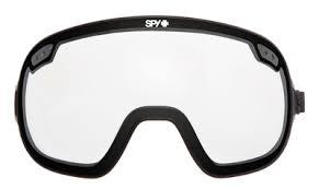 Spy Goggles Lens Chart Spy Doom Replacement Lenses