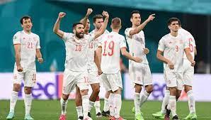 ผลบอลยูโร : สวิส 10คน ยื้อ สเปน ถึงฎีกา ก่อนพ่ายจุดโทษ ร่วง 8 ทีม - ข่าวสด