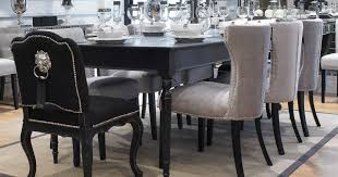 luxury dining table and chairs impressive design stunning formal for impressive luxury dining chairs