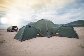 Modular Tent System Crua Clan Customizable Tent System A Gadget Flow
