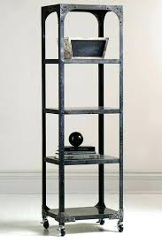 steel bookcase steel bookcase bookshelf extraordinary industrial bookcases astonishing with regard to black metal bookcase idea steel bookcase