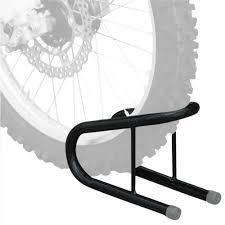 black widow removable motorcycle wheel chock