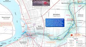 Western Erie Canal Electronic Charts Cruisers Sailing Forums