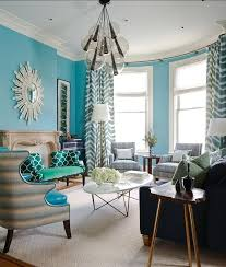 color ideas for living room turquoise paint gulf stream colour dado rail